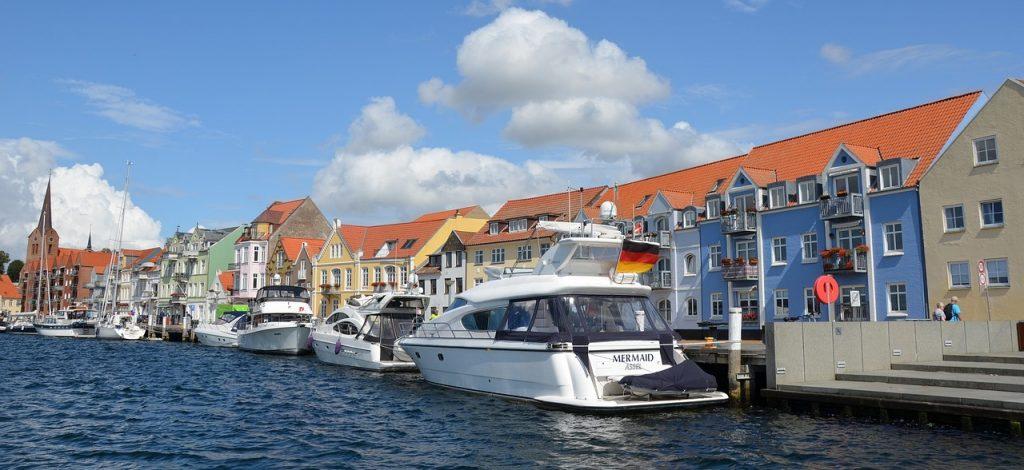 Byfesten i Sønderborg